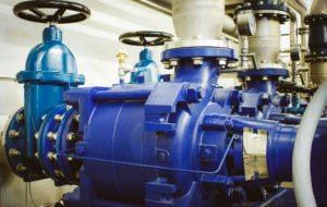 Tele-Haase-Pumpen-Energieeffizienz