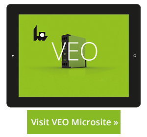 Zur VEO Microsite