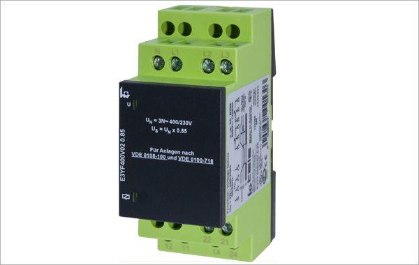 Emergency Power Supply Tele Haase