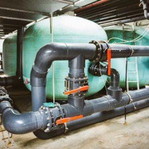 Spitzenlastabdeckung Abwasserpumpe-10