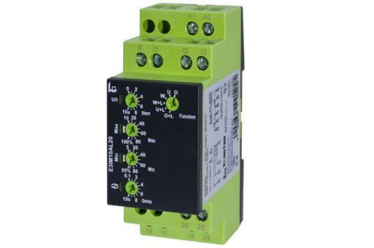 E1IM10-Lift-überwachung-relais
