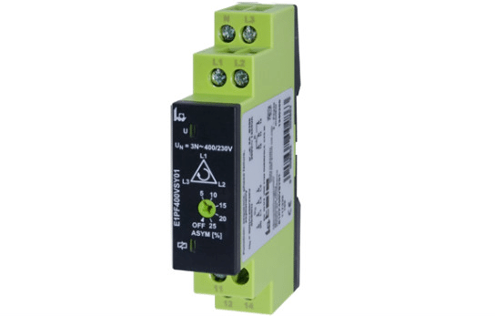 E1PF400-lift-überwachung-relais