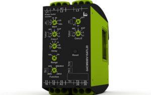 G4CM-Cos Phi-Leistungsfaktor-TELE
