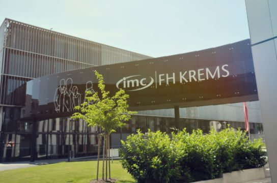 FH Krems and TELE are research partners