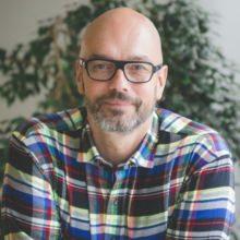 Portrait Markus Stelzmann