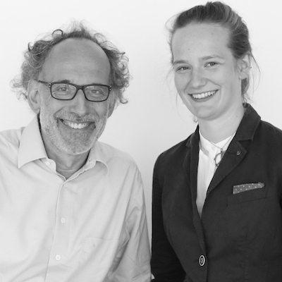 Jutta und Michael Müller-Camen