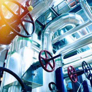 Pumpensteuerung Reinigung