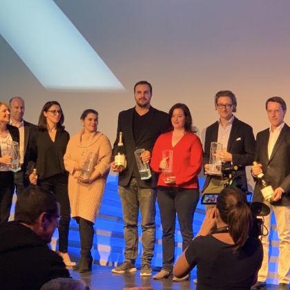 Futurezone Award