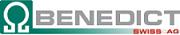 Logo BENEDICT SWISS AG