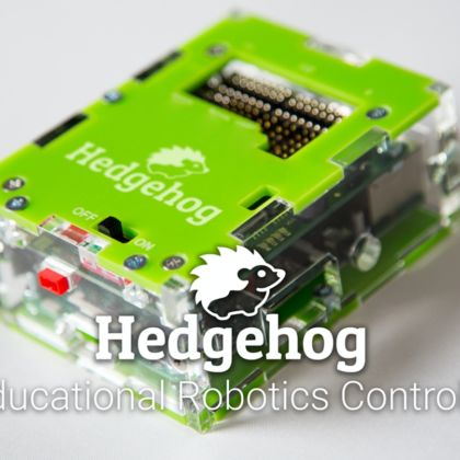 TELE EMS Hedgehog PRIA